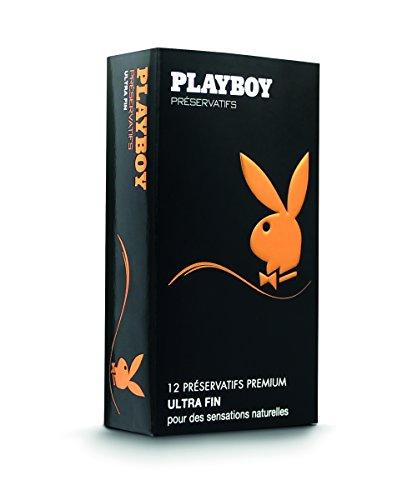 PLAYBOY-Set-de-12-Prservatifs-Ultra-Fin-0