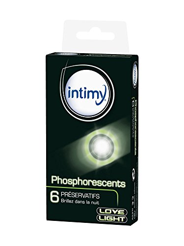Intimy-Phosphorescents-6-Prservatifs-0