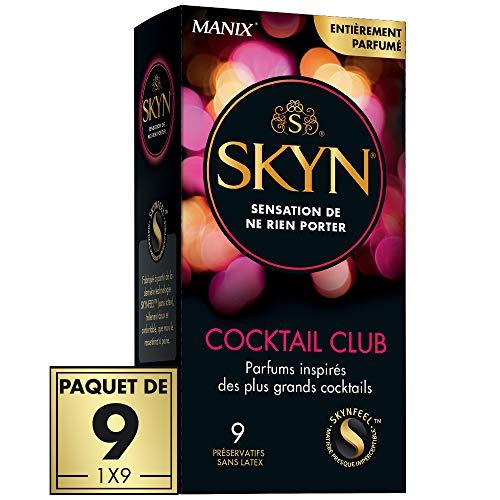Prservatifs-parfums-SKYN-COCKTAIL-CLUB-Paquet-de-9-0